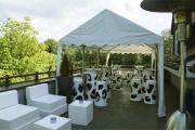 CM025W-COSMOS Tischwürfel und Sofa ELEMENTS