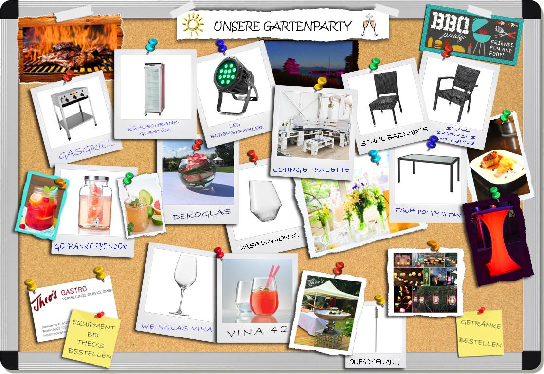 So wird Ihre Gartenparty ein Erfolg! post thumbnail