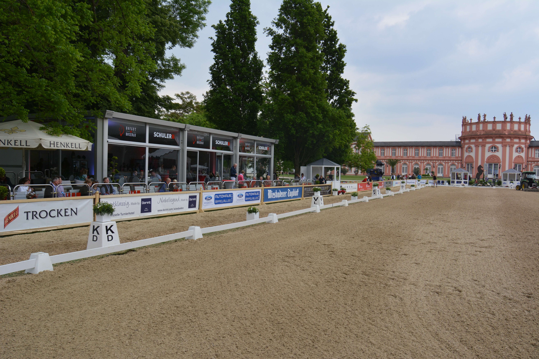 Wiesbaden Veranstaltung