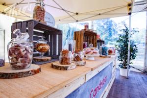 Mitarbeiterfest-Streetfood-Zelt-Markt-EVIM-56